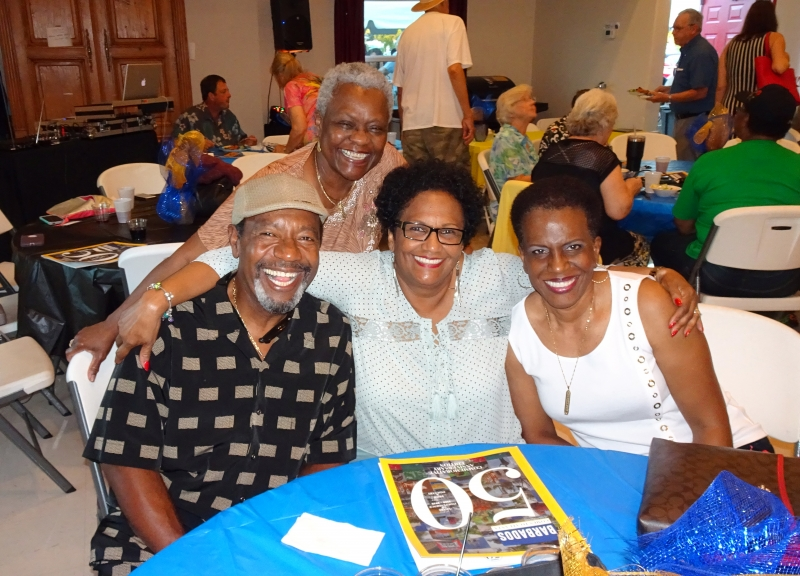Taste of Barbados 2018 - Fellowship!